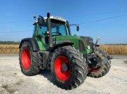 Traktor a típus Fendt 820 VARIO TMS, Gebrauchtmaschine ekkor: Muespach