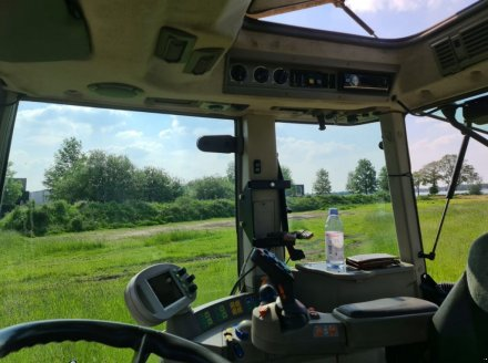 Traktor des Typs Fendt 820 Vario TMS, Gebrauchtmaschine in Almelo (Bild 8)