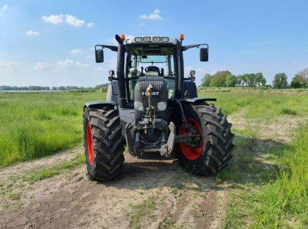 Traktor des Typs Fendt 820 Vario TMS, Gebrauchtmaschine in Almelo (Bild 2)