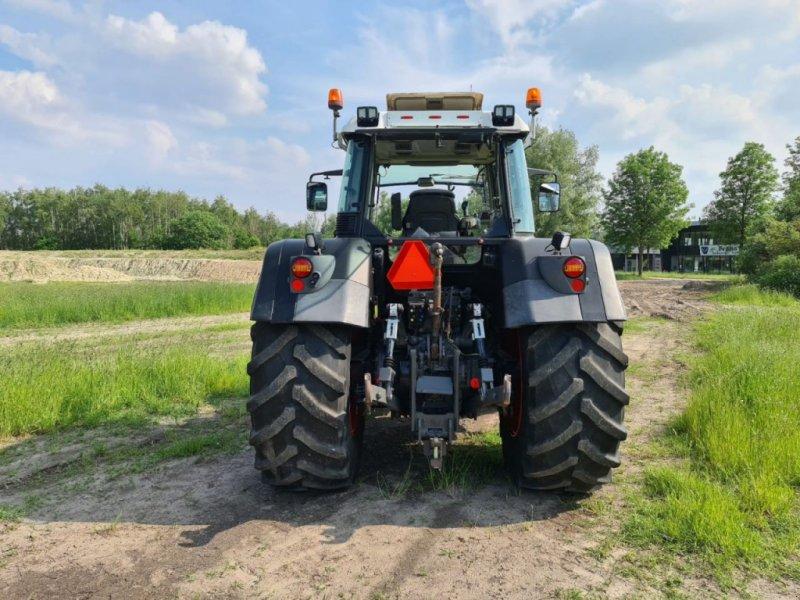 Traktor des Typs Fendt 820 Vario TMS, Gebrauchtmaschine in Almelo (Bild 6)