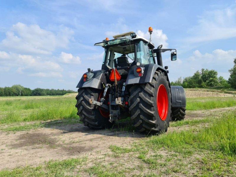 Traktor des Typs Fendt 820 Vario TMS, Gebrauchtmaschine in Almelo (Bild 5)