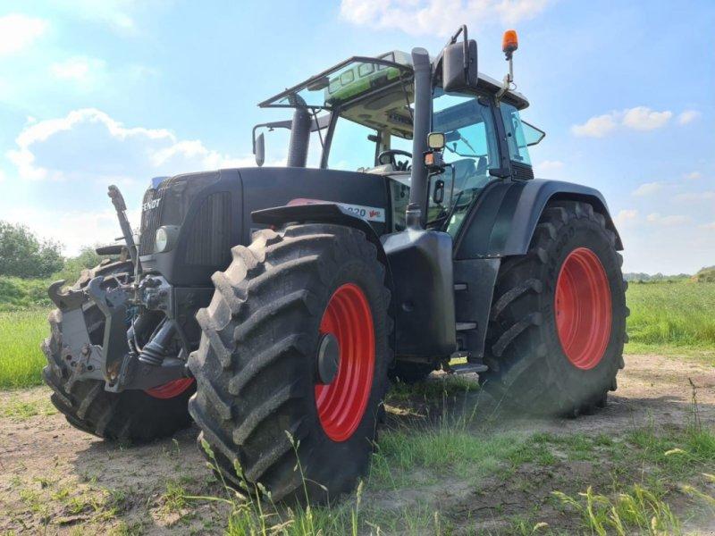 Traktor типа Fendt 820 Vario TMS, Gebrauchtmaschine в Almelo (Фотография 1)