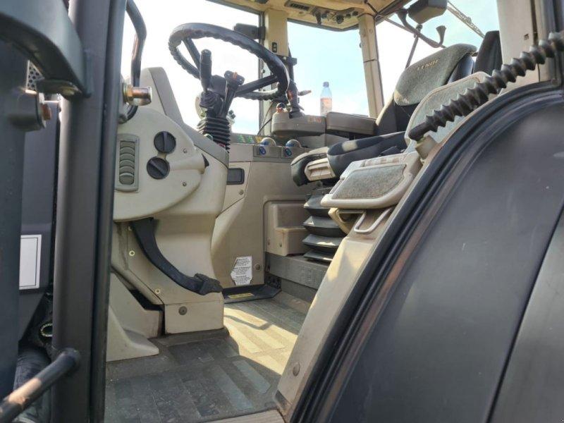 Traktor des Typs Fendt 820 Vario TMS, Gebrauchtmaschine in Almelo (Bild 7)