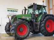 Traktor a típus Fendt 820 Vario TMS, Gebrauchtmaschine ekkor: Frauenneuharting
