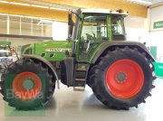 Traktor του τύπου Fendt 820 Vario TMS, Gebrauchtmaschine σε Bamberg