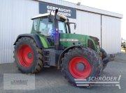 Traktor a típus Fendt 820 Vario TMS, Gebrauchtmaschine ekkor: Ahlerstedt