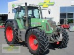 Traktor tipa Fendt 820 Vario TMS u Euskirchen