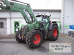 Traktor des Typs Fendt 820 Vario TMS in Eckernförde
