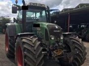 Traktor a típus Fendt 820 Vario TMS, Gebrauchtmaschine ekkor: Kisdorf