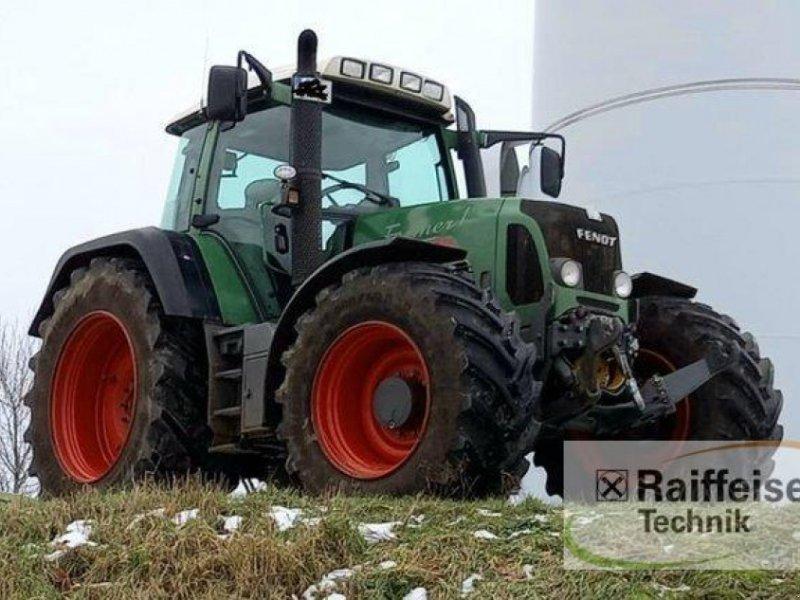 Traktor des Typs Fendt 820 Vario TMS, Gebrauchtmaschine in Kisdorf (Bild 1)