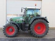 Traktor tip Fendt 820 Vario TMS, Gebrauchtmaschine in Bergtheim