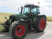 Traktor του τύπου Fendt 820 Vario TMS, Gebrauchtmaschine σε Bergtheim