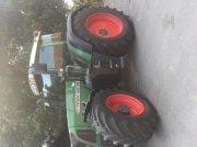 Traktor a típus Fendt 820 Vario TMS, Gebrauchtmaschine ekkor: Balge