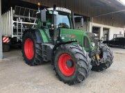 Traktor a típus Fendt 820 Vario TMS, Gebrauchtmaschine ekkor: Soyen