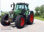 Traktor des Typs Fendt 820 Vario, Triebsatz NEU, Kundendienst NEU in Schierling