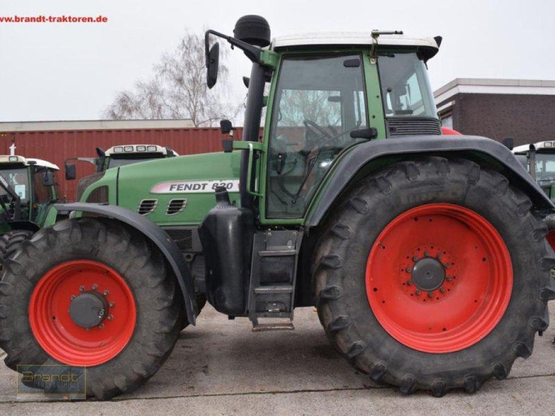 Traktor des Typs Fendt 820 Vario, Gebrauchtmaschine in Bremen (Bild 1)