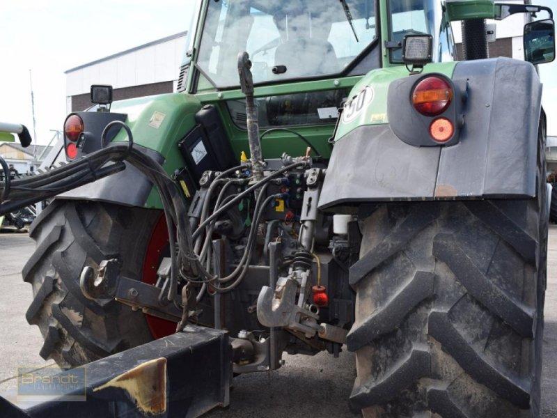 Traktor des Typs Fendt 820 Vario, Gebrauchtmaschine in Bremen (Bild 4)