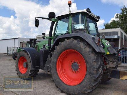 Traktor des Typs Fendt 820 Vario, Gebrauchtmaschine in Bremen (Bild 3)