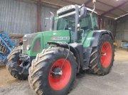 Fendt 820 Vario Tracteur