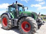 Fendt 820 Vario Трактор