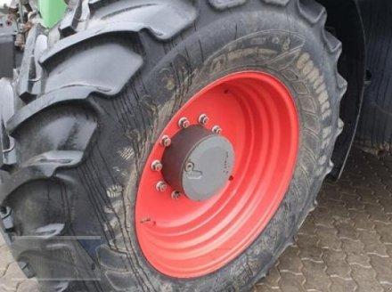 Traktor des Typs Fendt 820 Vario, Gebrauchtmaschine in Kleinlangheim - Atzhausen (Bild 2)