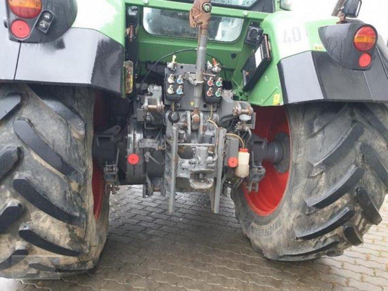 Traktor des Typs Fendt 820 Vario, Gebrauchtmaschine in Kleinlangheim - Atzhausen (Bild 4)