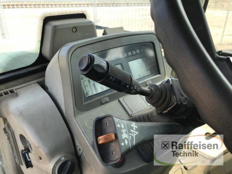 Traktor des Typs Fendt 820 Vario, Gebrauchtmaschine in Süderlügum (Bild 4)