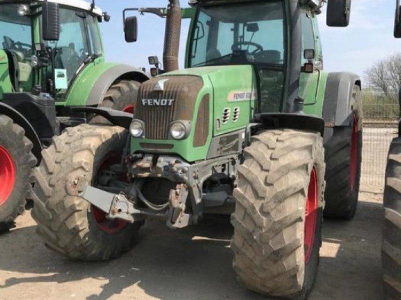 Traktor des Typs Fendt 820 Vario, Gebrauchtmaschine in Süderlügum (Bild 1)