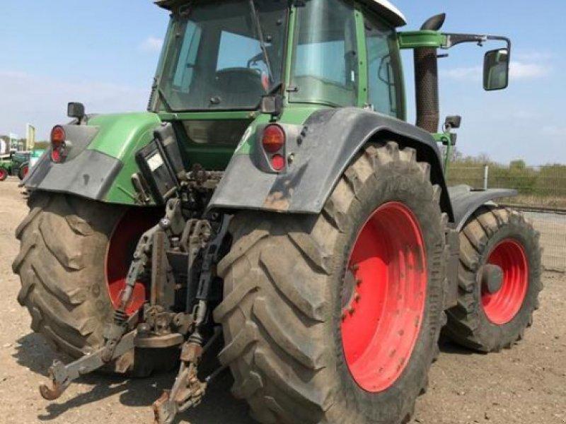 Traktor des Typs Fendt 820 Vario, Gebrauchtmaschine in Süderlügum (Bild 13)