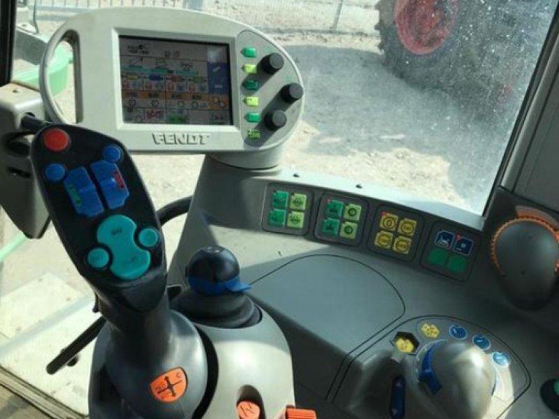 Traktor des Typs Fendt 820 Vario, Gebrauchtmaschine in Süderlügum (Bild 9)