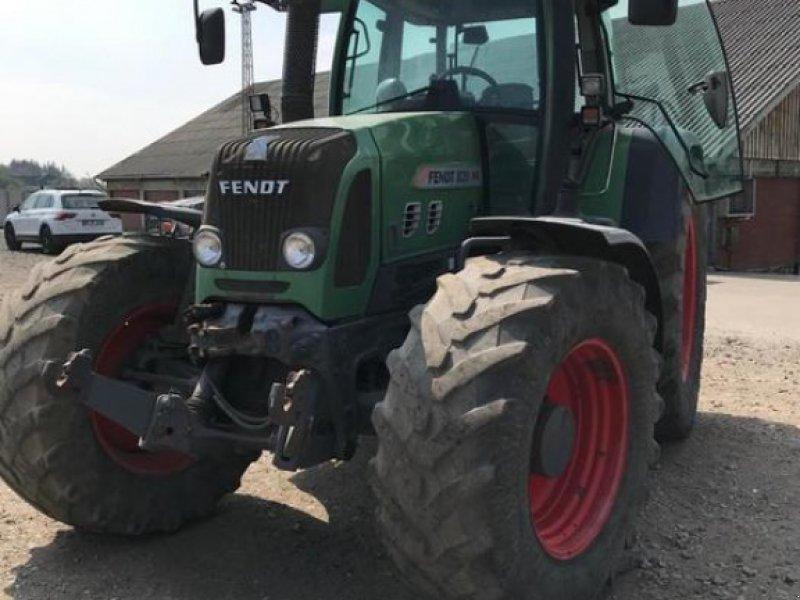 Traktor des Typs Fendt 820 Vario, Gebrauchtmaschine in Süderlügum (Bild 15)