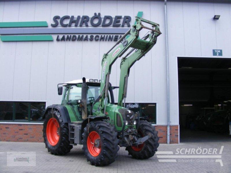 Traktor des Typs Fendt 820 VARIO, Gebrauchtmaschine in Völkersen (Bild 1)