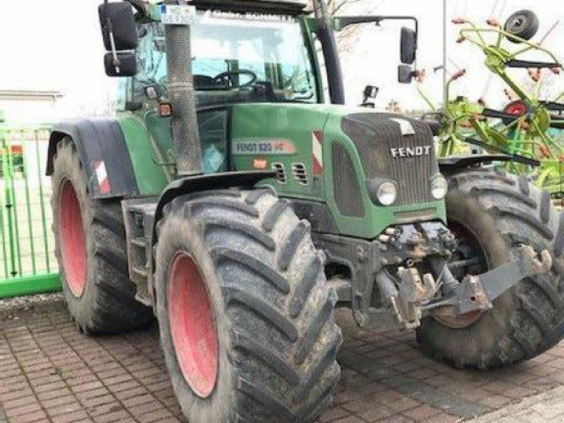 Traktor des Typs Fendt 820 Vario, Gebrauchtmaschine in Eppingen (Bild 1)