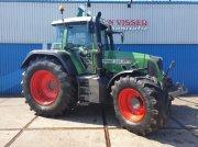 Traktor του τύπου Fendt 820, Gebrauchtmaschine σε Joure
