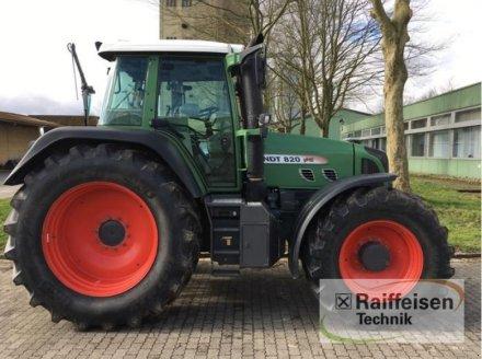 Traktor des Typs Fendt 820, Gebrauchtmaschine in Ilsede-Gadenstedt (Bild 3)