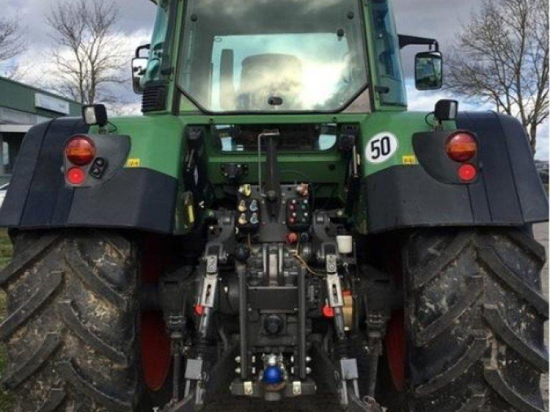 Traktor des Typs Fendt 820, Gebrauchtmaschine in Ilsede-Gadenstedt (Bild 4)
