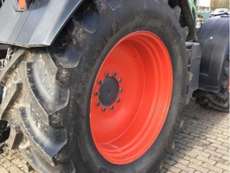 Traktor des Typs Fendt 820, Gebrauchtmaschine in Ilsede-Gadenstedt (Bild 6)