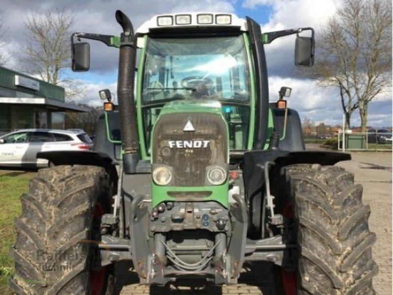 Traktor des Typs Fendt 820, Gebrauchtmaschine in Wittingen (Bild 2)