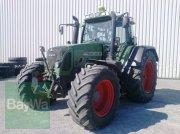 Traktor du type Fendt 820, Gebrauchtmaschine en Giebelstadt