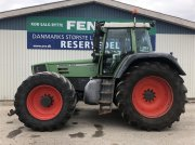 Traktor typu Fendt 822 Favorit, Gebrauchtmaschine w Rødekro