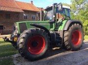 Fendt 822 Favorit Traktor