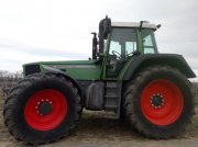 Fendt 822 Favorit Traktor