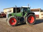 Traktor typu Fendt 822 Favorit w wądroże wielkie