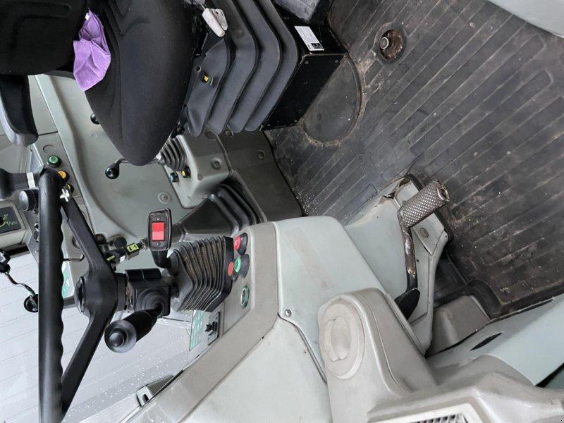 Traktor типа Fendt 822 Favorit, Gebrauchtmaschine в wittmund  (Фотография 1)