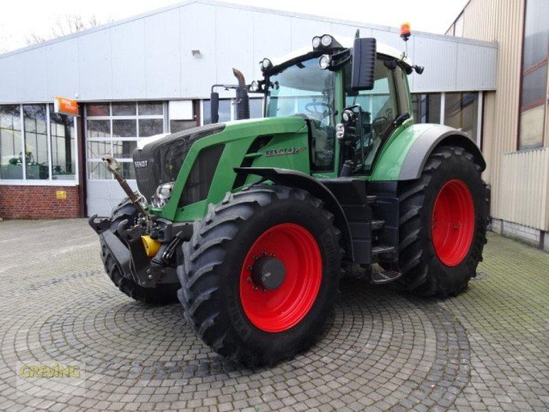 Traktor typu Fendt 822 Vario Profi, Gebrauchtmaschine w Greven (Zdjęcie 1)