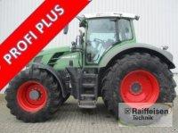 Fendt 822 Vario ProfiPlus Traktor