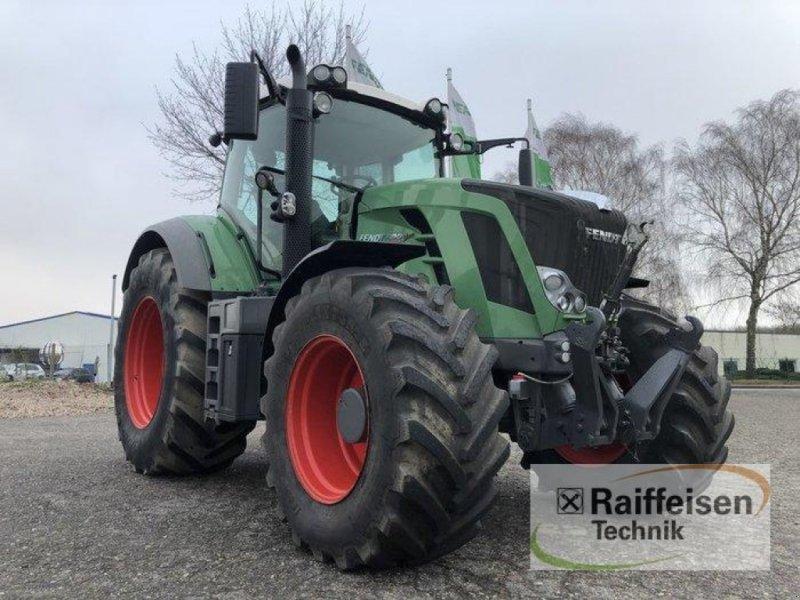Traktor des Typs Fendt 822 Vario SCR Profi Plus, Gebrauchtmaschine in Bad Oldesloe (Bild 1)