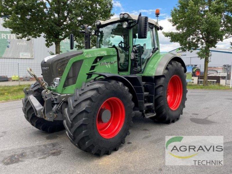 Traktor des Typs Fendt 822 VARIO SCR PROFI, Gebrauchtmaschine in Meppen-Versen (Bild 1)