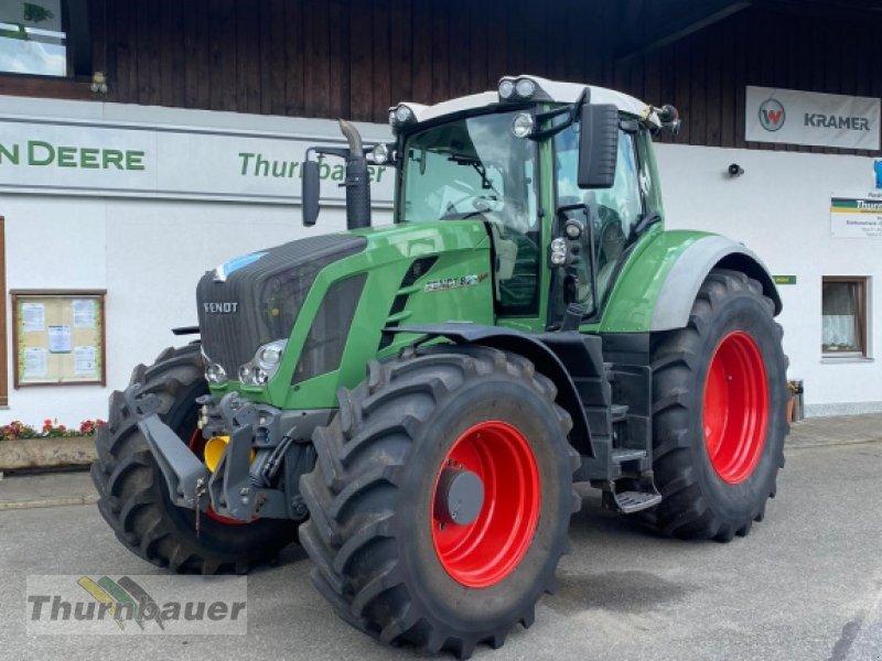 Traktor des Typs Fendt 822 VARIO SCR, Gebrauchtmaschine in Bodenmais (Bild 1)