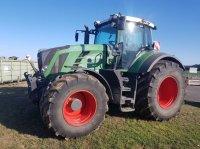 Fendt 822 Traktor